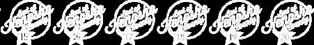 7 White Bok Logos Footer Mobile